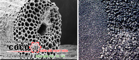 how to make coconut shell activated carbon